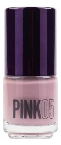 Купить Стойкий лак для ногтей Extreme Fastfix Formulation 15мл: 05 Pink, Christina Fitzgerald