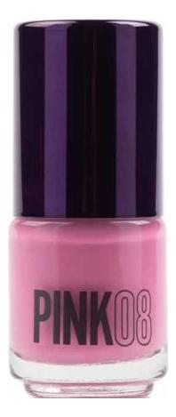 Фото - Стойкий лак для ногтей Extreme Fastfix Formulation 15мл: 08 Pink стойкий лак для ногтей extreme fastfix formulation 15мл 31 brown