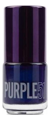 Фото - Стойкий лак для ногтей Extreme Fastfix Formulation 15мл: 51 Purple стойкий лак для ногтей extreme fastfix formulation 15мл 20 black