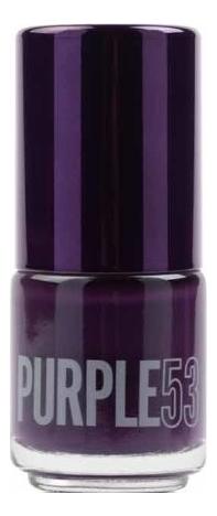Купить Стойкий лак для ногтей Extreme Fastfix Formulation 15мл: 53 Purple, Christina Fitzgerald