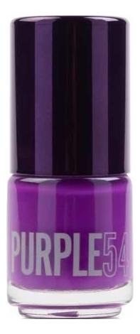 Фото - Стойкий лак для ногтей Extreme Fastfix Formulation 15мл: 54 Purple стойкий лак для ногтей extreme fastfix formulation 15мл 20 black