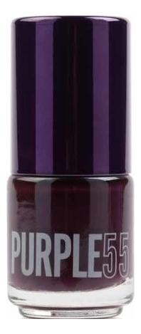 Фото - Стойкий лак для ногтей Extreme Fastfix Formulation 15мл: 55 Purple стойкий лак для ногтей extreme fastfix formulation 15мл 20 black