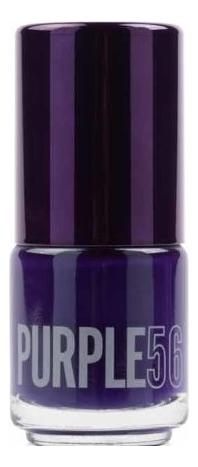 Фото - Стойкий лак для ногтей Extreme Fastfix Formulation 15мл: 56 Purple стойкий лак для ногтей extreme fastfix formulation 15мл 31 brown
