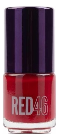 Купить Стойкий лак для ногтей Extreme Fastfix Formulation 15мл: 46 Red, Christina Fitzgerald