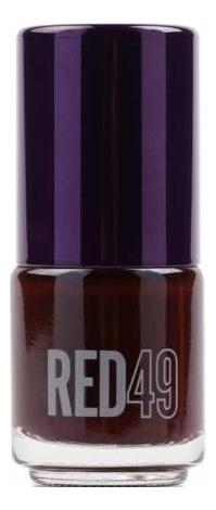 Фото - Стойкий лак для ногтей Extreme Fastfix Formulation 15мл: 49 Red лак для ногтей 15мл 082 red kiss