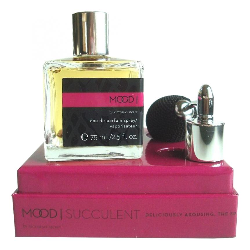 Victorias Secret Mood Succulent: парфюмерная вода 75мл