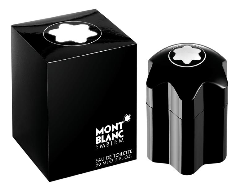 Mont Blanc Emblem: туалетная вода 60мл mont blanc emblem absolu туалетная вода тестер 100 мл