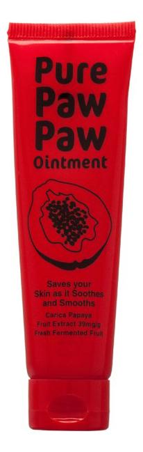 Бальзам для губ и тела классический Ointment: Бальзам 15г
