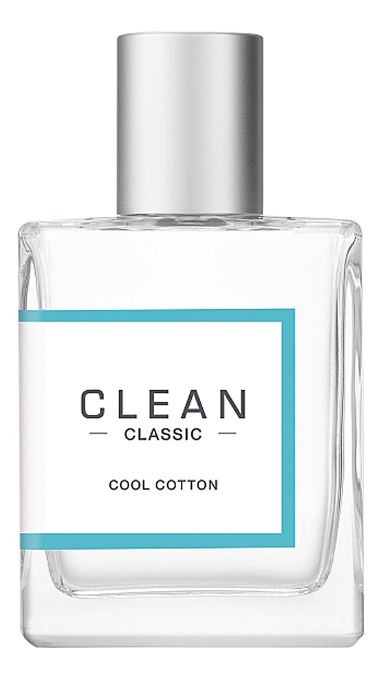 Clean Cool Cotton: туалетная вода 60мл