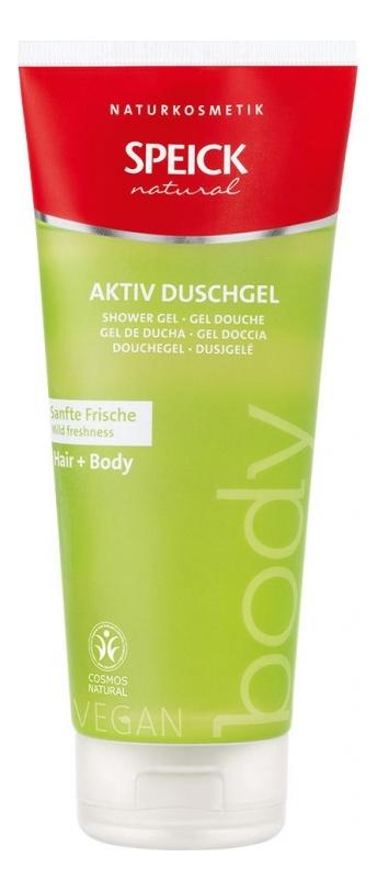 Купить Гель для душа Natural Aktiv Duschgel 200мл, Speick