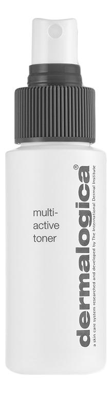 Увлажняющий тонер-спрей Мультиактивный Multi-Active Toner: Тонер-спрей 50мл