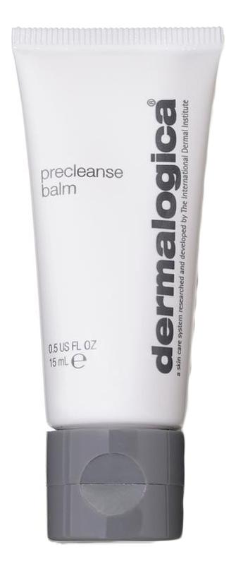 Фото - Очищающий бальзам для лица Precleanse Balm: Бальзам 15мл очищающий бальзам для лица hydro effect cleansing balm 100мл