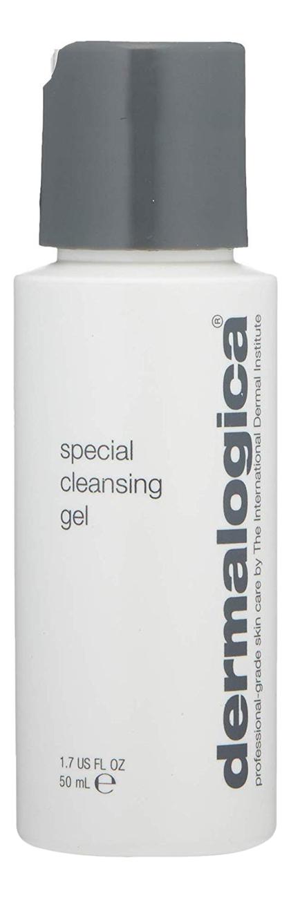 Очищающий гель для лица Special Cleansing Gel: Гель 50мл avon nutra effects очищающий гель для лица