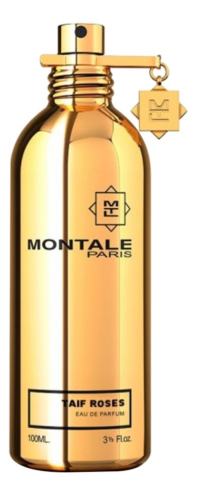Montale Taif Roses: парфюмерная вода 100мл