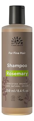 Купить Шампунь для тонких волос с экстрактом розмарина Organic Rosemary Shampoo: Шампунь 250мл, Urtekram