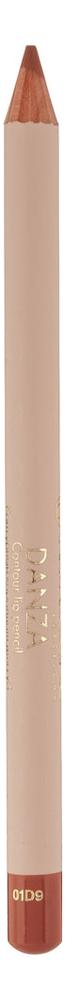 Карандаш для губ контурный Danza Contour Lip Pencil 0,78г: No 209