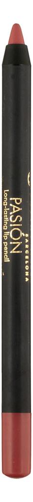 Карандаш для губ устойчивый Pasion Long-Lasting Lip Pencil 1,5г: 225 Розово-бежевый