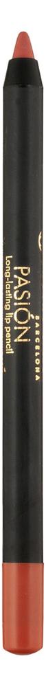 Карандаш для губ устойчивый Pasion Long-Lasting Lip Pencil 1,5г: 226 Каппучино
