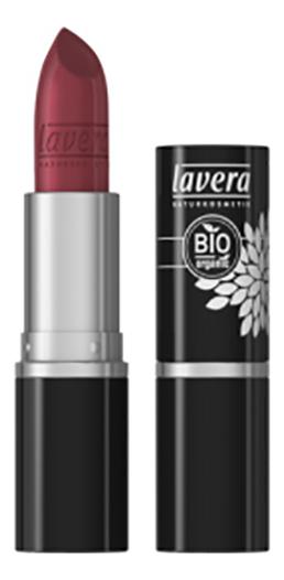 Купить Помада для губ Colour Intense 4, 5г: Глубокий красный, Lavera