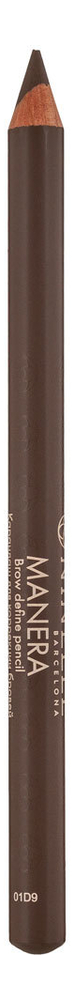 Купить Карандаш для коррекции бровей Manera Brow Define Pencil 1, 79г: No 602, NINELLE