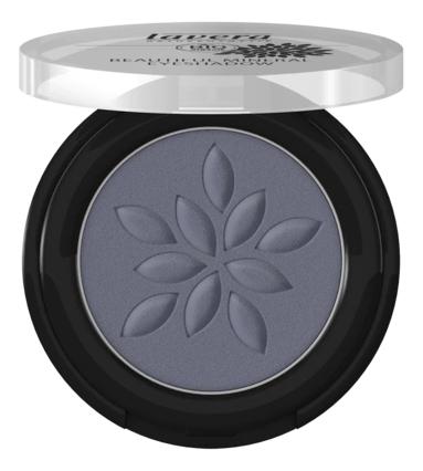 Минеральные тени для век Beautiful Mineral Eyeshadow 2г: 32 Матовый, голубой тени для век highlighting eyeshadow 2г 030 metallic lights