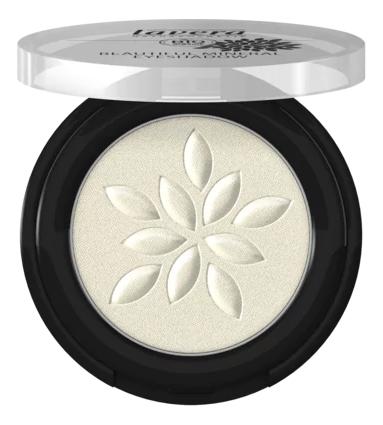 Купить Минеральные тени для век Beautiful Mineral Eyeshadow 2г: 40 Сияющий цветок, Lavera