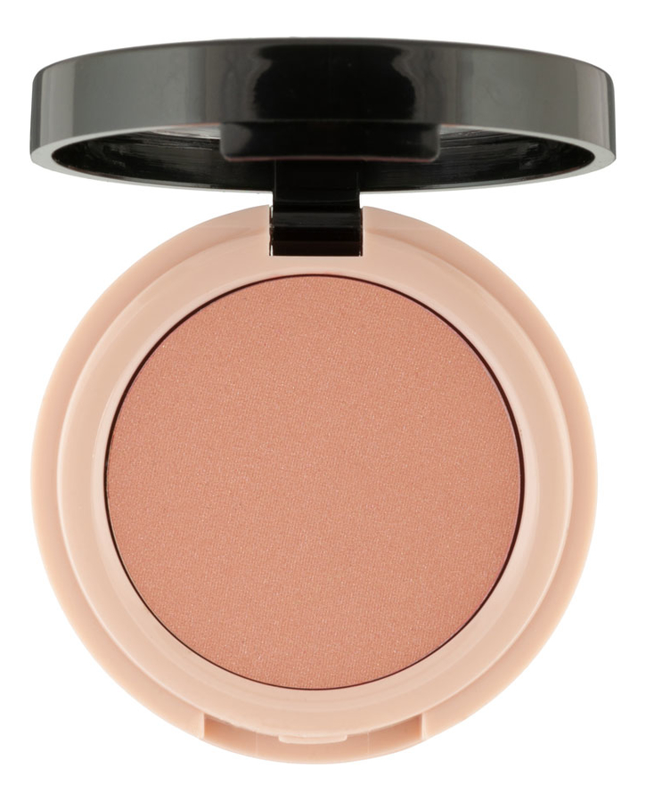 Сатиновые румяна для лица Colorico Satin Face Blush 2,5г: No 402 румяна idyllic soft satin blush 8г no 38