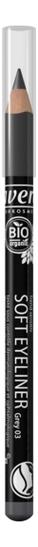 Мягкий карандаш для глаз Soft Eyeliner 1,14г: 03 Серый недорого
