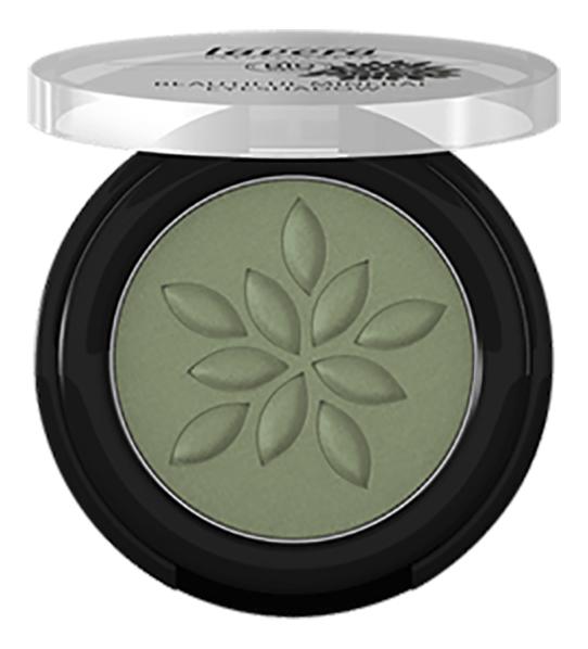 Минеральные тени для век Beautiful Mineral Eyeshadow 2г: 12 Таинственный зеленый era minerals тени минеральные t15 mineral eyeshadow twinkle 1 гр