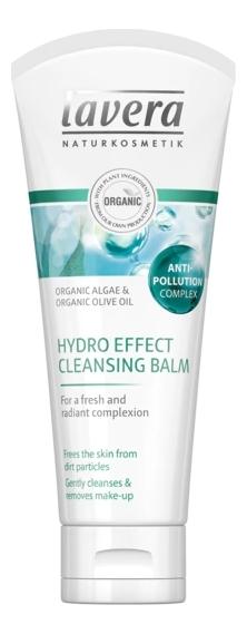 Фото - Очищающий бальзам для лица Hydro Effect Cleansing Balm 100мл очищающий бальзам для лица hydro effect cleansing balm 100мл