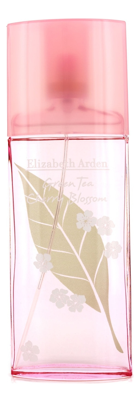 Green Tea Cherry Blossom: туалетная вода 100мл тестер elizabeth arden green tea lavender туалетная вода 100мл тестер