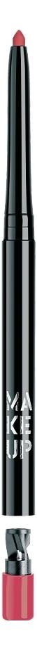 Контурный карандаш для губ High Precision Lip Liner 0,35г: 18 Mysterious Red