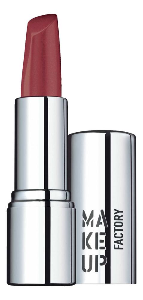 Фото - Помада для губ кремовая Lip Color 4г: 208 Madly Red кремовая помада для губ cream desire 4г no 5