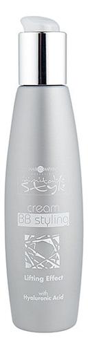 Купить Крем для укладки волос Inimitable Style BB Styling Cream 200мл, Hair Company