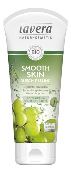 Разглаживающий гель-пилинг для тела Smooth Skin Dusch Peeling 200мл