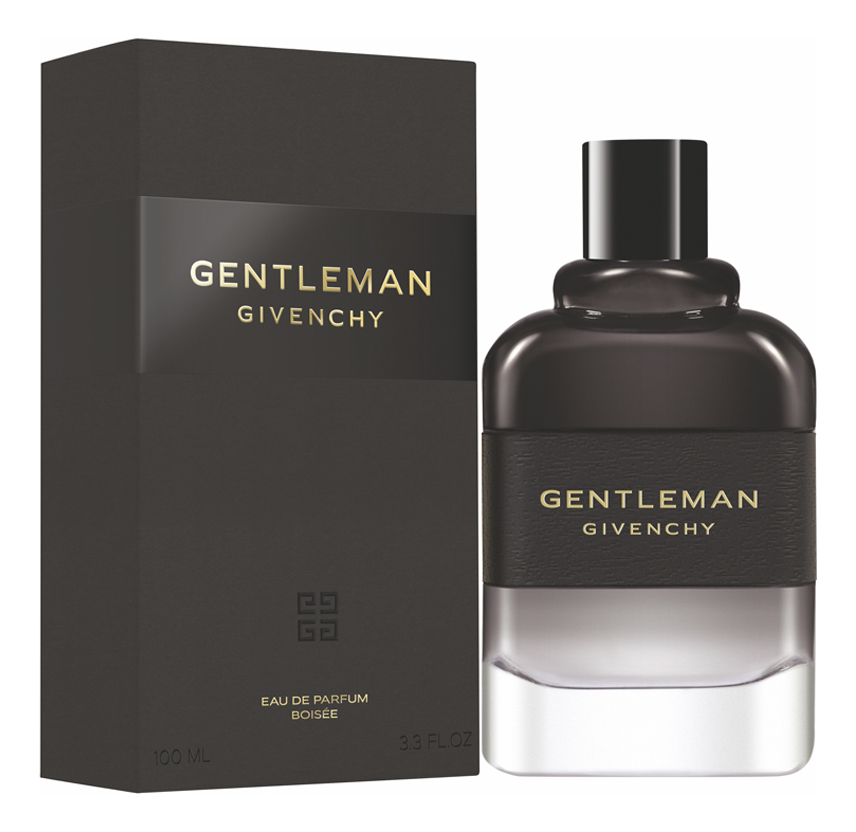 Givenchy Gentleman Eau De Parfum Boisee: парфюмерная вода 100мл givenchy very irresistible eau de parfum парфюмерная вода спрей 50 мл