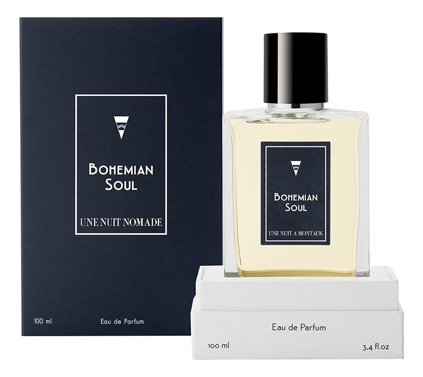 Bohemian Soul: парфюмерная вода 100мл nuit des rois парфюмерная вода 100мл