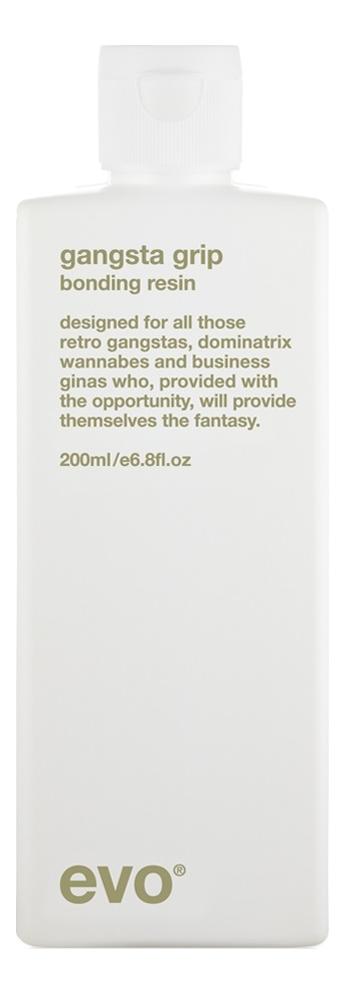 Текстурирующая смола для укладки волос Gangsta Grip Bonding Resin 200мл