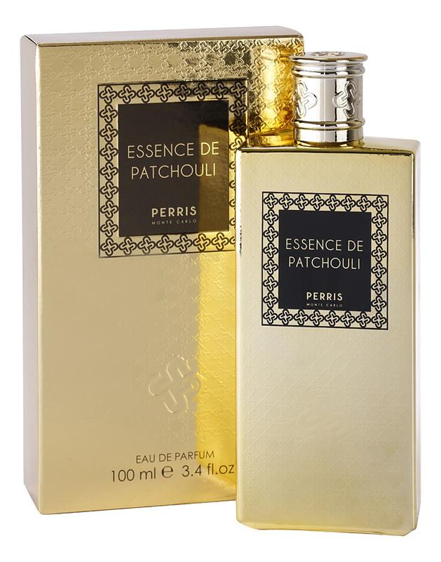 Perris Monte Carlo Essence de Patchouli : парфюмерная вода 100мл perris monte carlo musk extreme парфюмерная вода 100мл