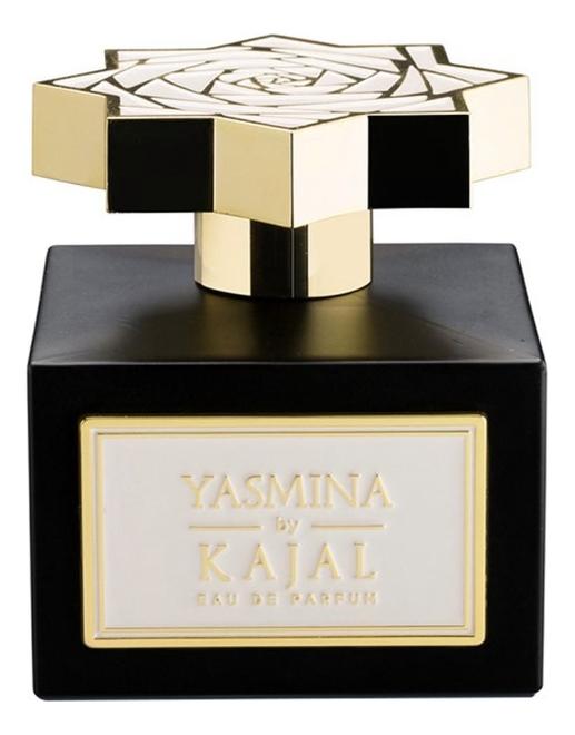 Kajal Yasmina: парфюмерная вода 100мл тестер kajal jihan парфюмерная вода 100мл тестер