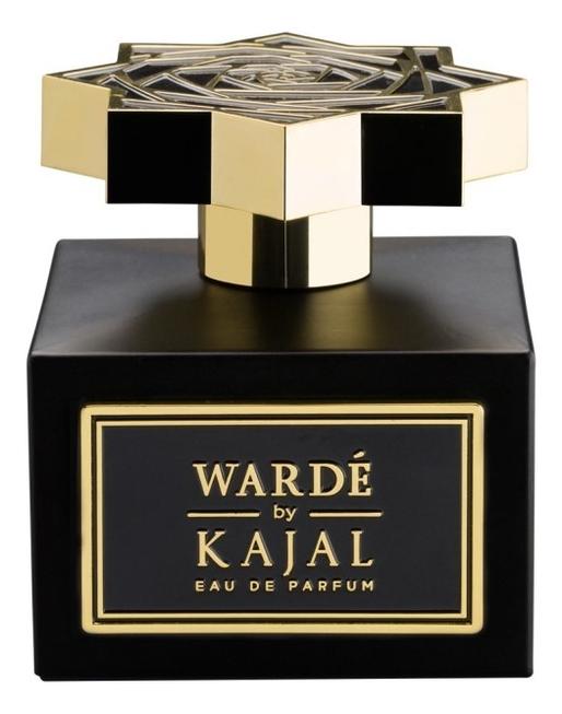 Kajal Warde: парфюмерная вода 100мл тестер kajal jihan парфюмерная вода 100мл тестер