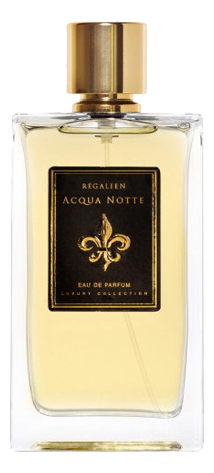 Купить Regalien Aqua Notte: парфюмерная вода 100мл