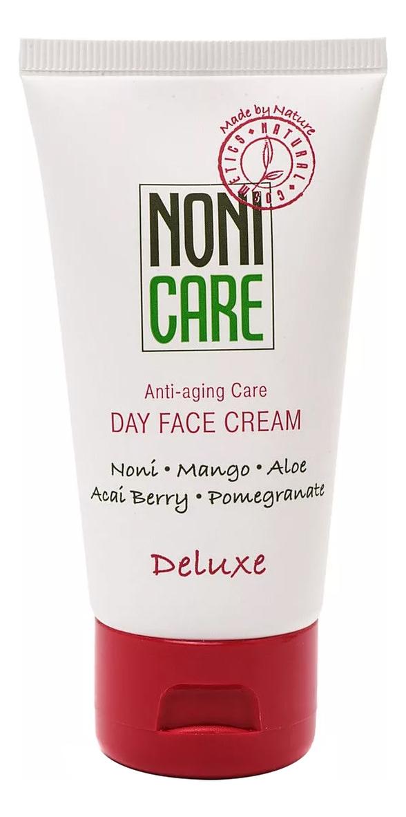 Дневной омолаживающий крем для лица Deluxe Day Face Cream 40+ 50мл ночной крем от морщин nonicare deluxe night face cream 50 мл 40