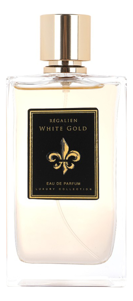 Купить Regalien White Gold: парфюмерная вода 100мл