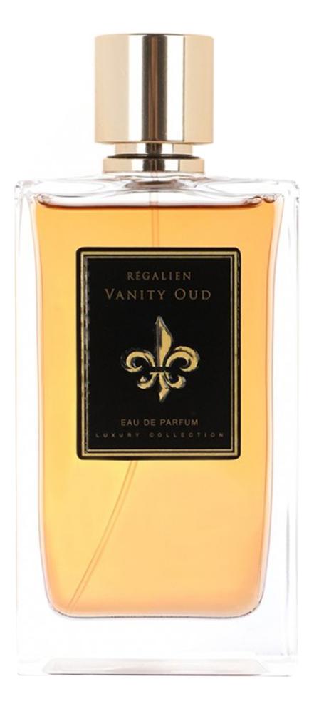 Купить Regalien Vanity Oud: парфюмерная вода 100мл