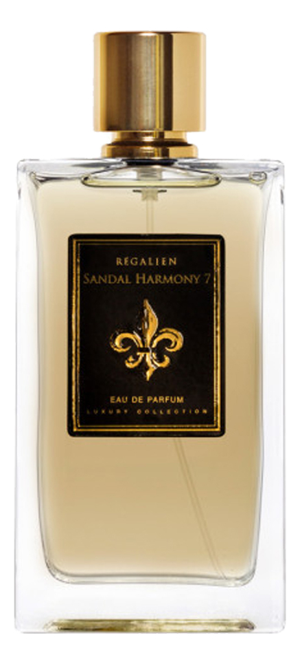Купить Regalien Sandal Harmony 7: парфюмерная вода 100мл