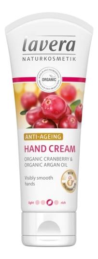 Купить Антивозрастной крем для рук Anti Age Hand Cream 75мл, Lavera