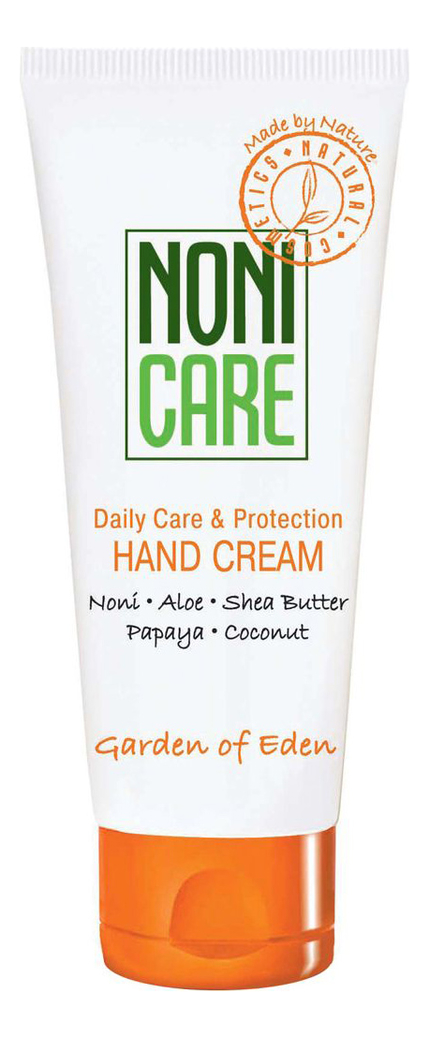 Крем для рук и ногтей Garden Of Eden Hand Cream 60мл недорого