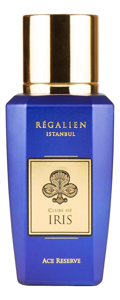 Regalien Clubs Of Iris: духи 50мл