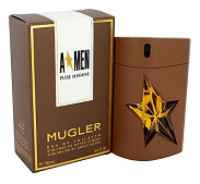 Mugler A'Men Pure Havane: туалетная вода 100мл mugler a men pure havane туалетная вода спрей 100 мл